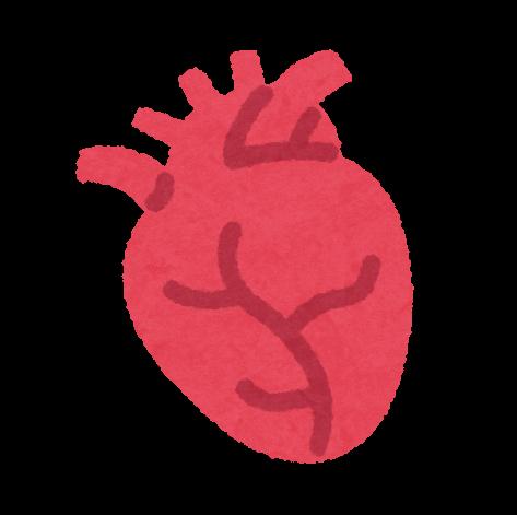 心臓が『ごぼごぼ』ってしませんか?