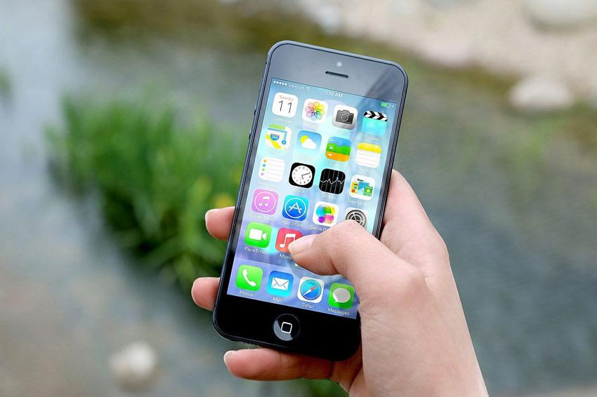 iPhoneをデュアル回線化 – 楽天モバイル(eSIM)