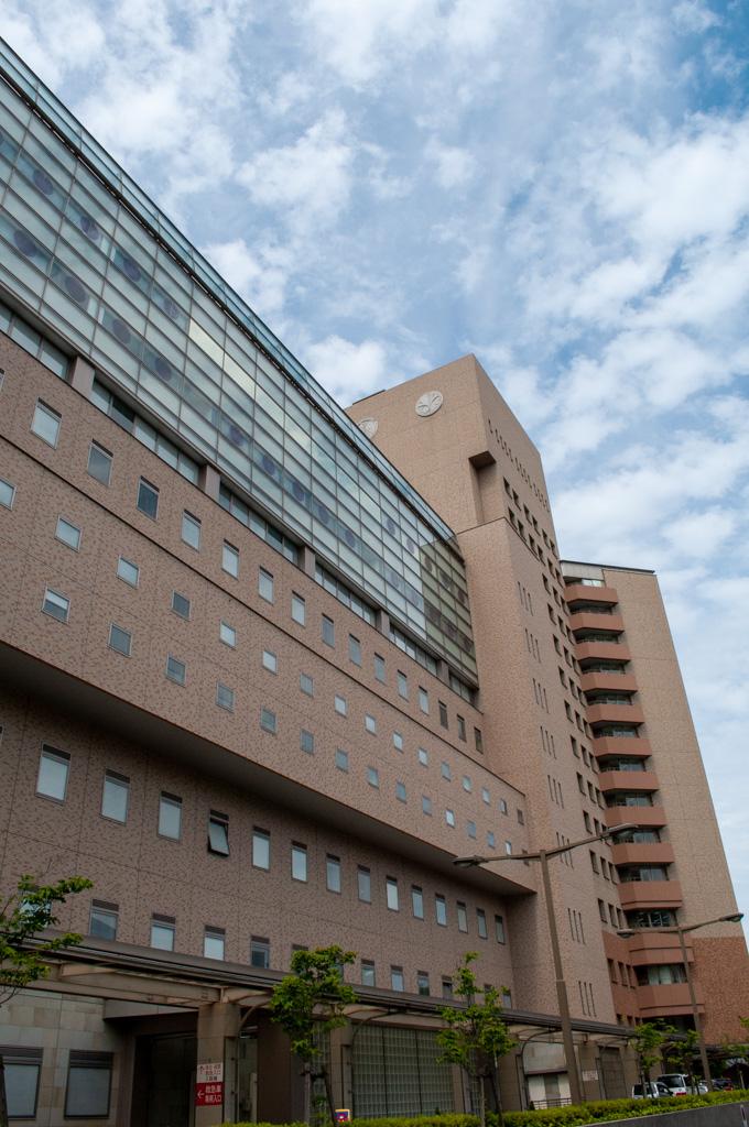 東京大学付属病院